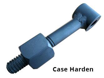 case-hardening