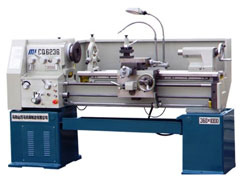 manual-lathe