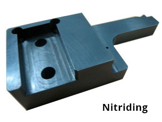 nitriding
