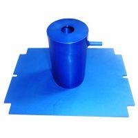 Aluminium-Blue-Anodize