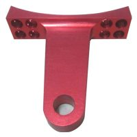 Aluminium-Red-Anodize-Part-2